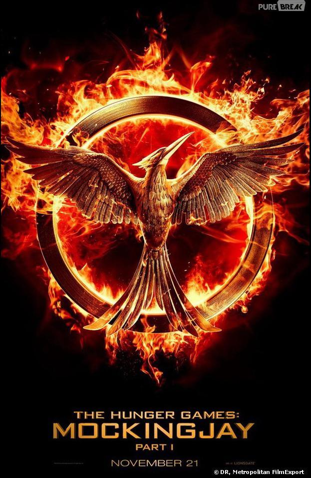 Hunger Games 3 : le poster teaser