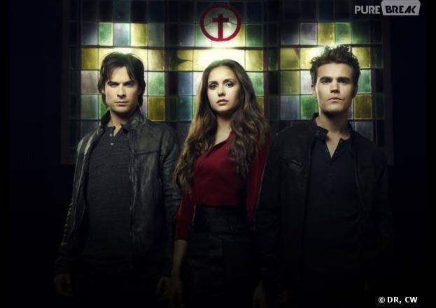 Vampire Diaries saison 5 : 5 choses à retenir de l'épisode 100