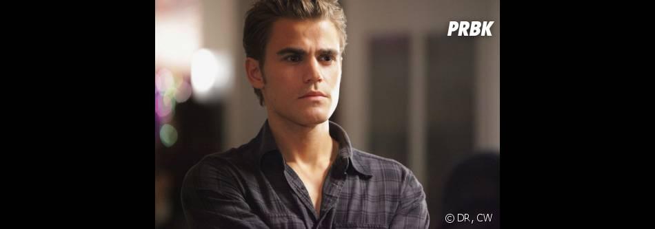 Vampire Diaries saison 5 : Stefan donne des conseils à Elena et Damon dans l'épisode 100