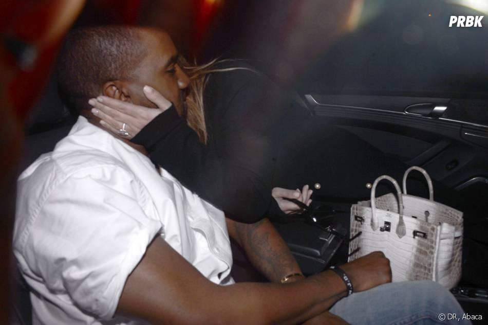 Kim Kardashian et Kanye West : pas plus de détails sur le mariage