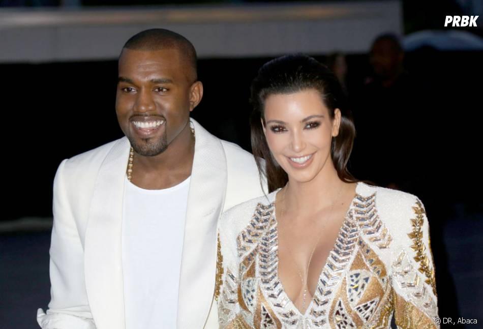 Kim Kardashian et Kanye West devraient faire débarquer de nombreux paparazzi à Paris