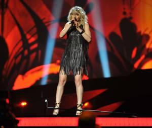 Eurovision 2014 : qui succèdera à Amandine Bourgeois ?