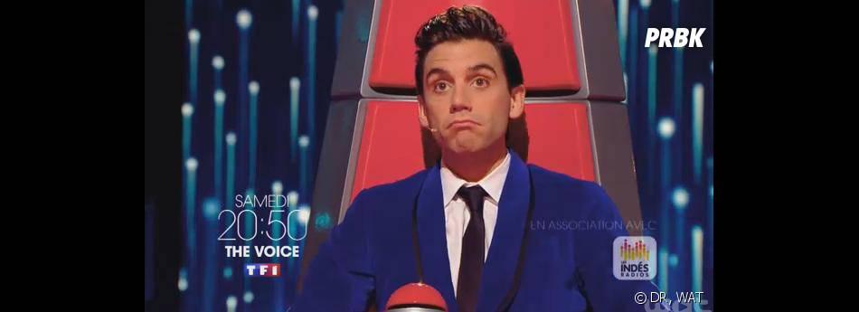 The Voice 3 : Mika va animer la troisième émission