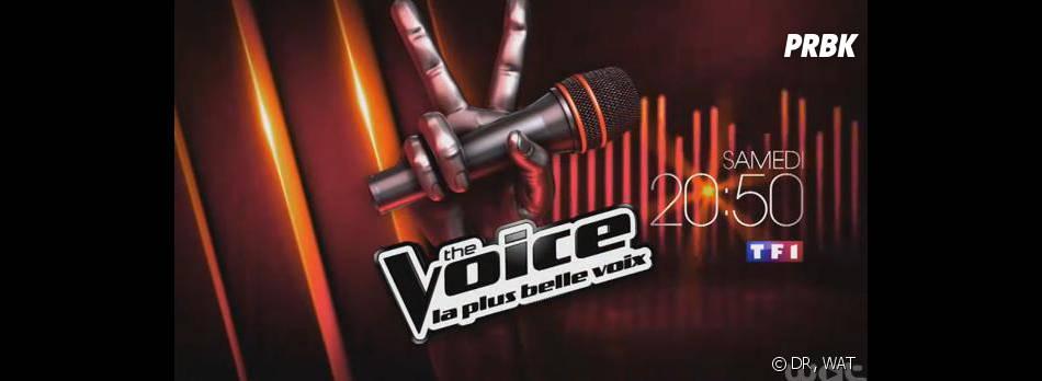 The Voice 3 revient ce soir sur TF1