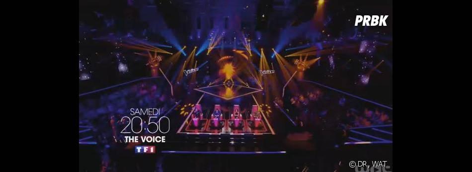 The Voice 3 : de nouvelles voix vont étonner le jury