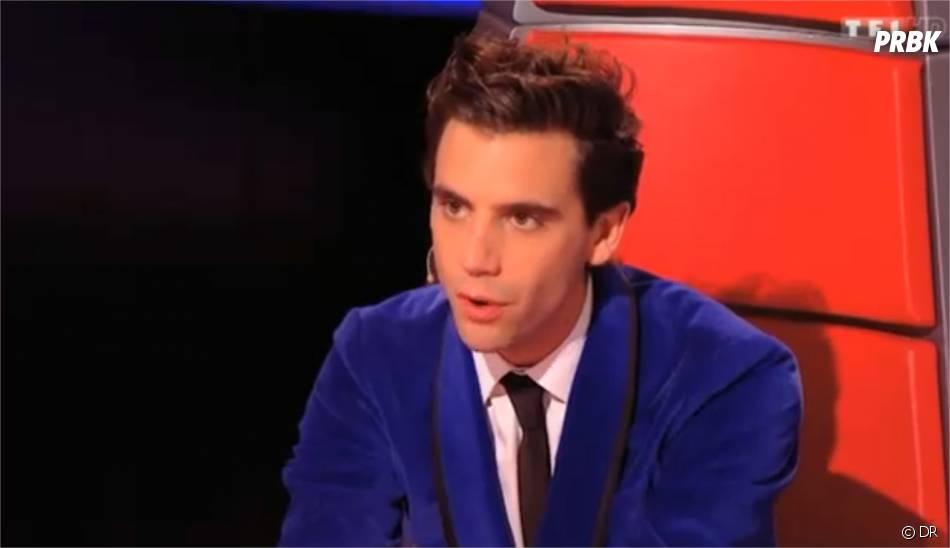 The Voice 3 : Mika, le juré extravagant de l'émission