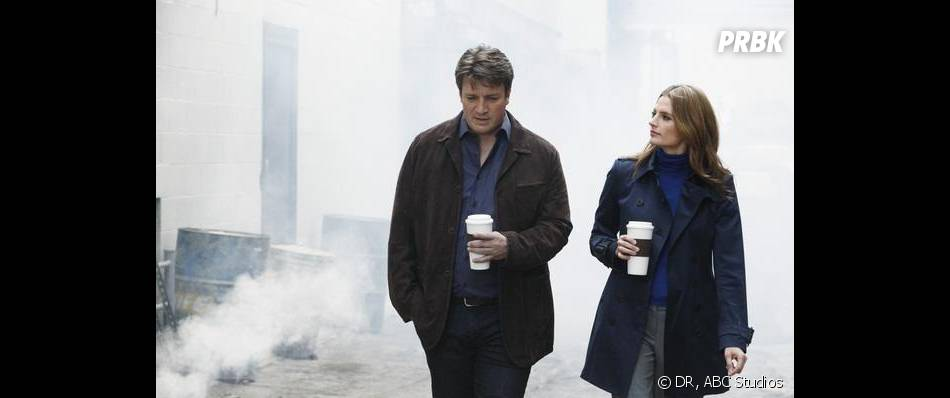 Castle saison 6, épisode 14 : un épisode centré sur le mariage de Castle et Beckett