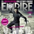 X-Men Days of Future Past : Hugh Jackman en tenue sur la couverture du magazine Empire