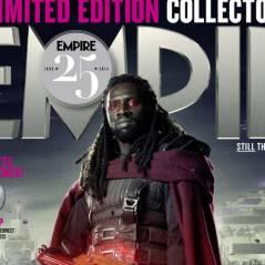 Omar Sy, Jennifer Lawrence... : les personnages de X-Men Days of Future Past s'affichent