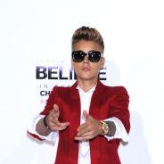 Justin Bieber inculpé pour coups et blessures contre un chauffeur de limousine