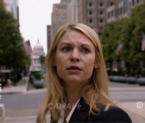 Homeland saison 3 : la bande-annonce française pour la diffusion sur Canal+