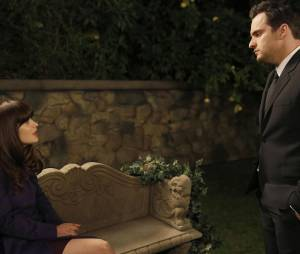 New Girl saison 3, épisode 14 : Nick face à Jess