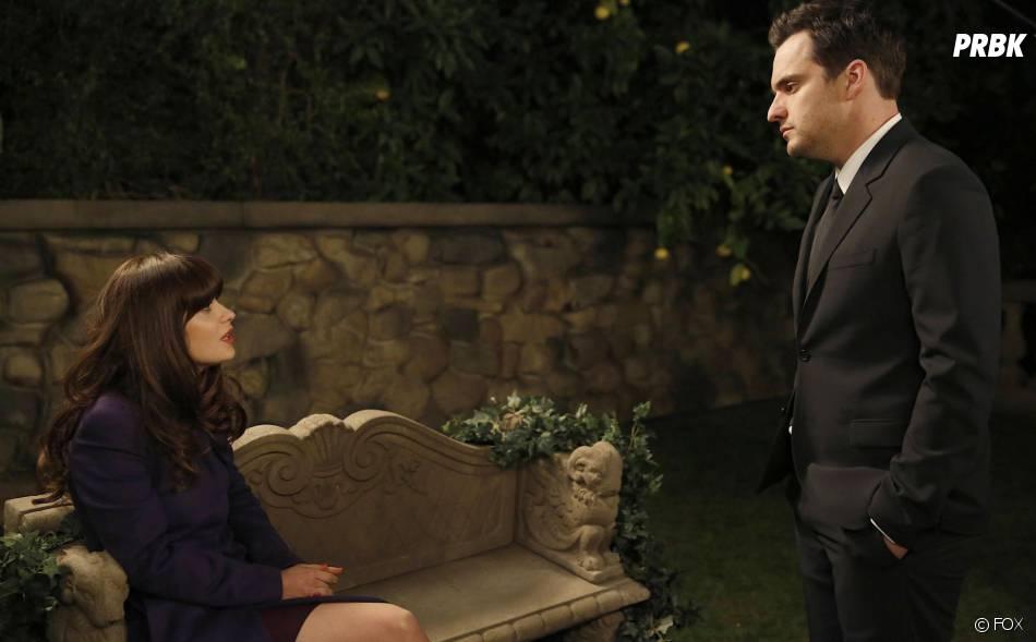 New Girl saison 3, épisode 14 : Nick face à Jess