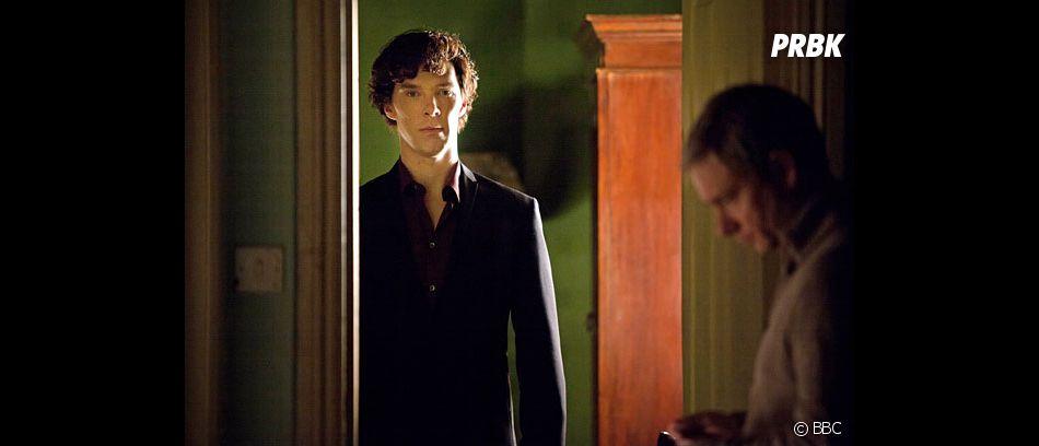 Sherlock : Benedict Cumberbatch plus fort que Jonny Lee Miller