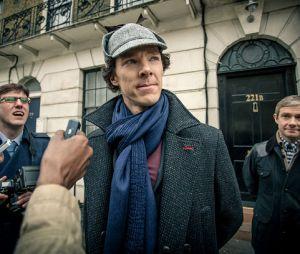 Sherlock : le Holmes le plus stylé