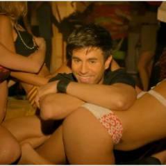 Enrique Iglesias et Pitbull : I'm a Freak, le clip avec des seins et des fessées