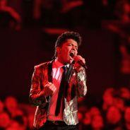 Bruno Mars au Super Bowl 2014 : son show de folie à découvrir en vidéo