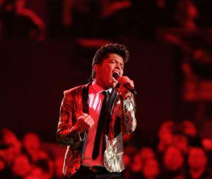 Bruno Mars au Super Bowl 2014 : son show de folie en vidéo