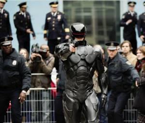 RoboCop : le héros culte est de retour... et relooké