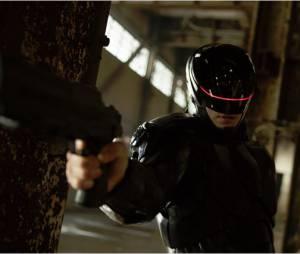 "RoboCop : Joel Kinnaman dans la peau de ""l'homme machine"""