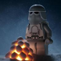 [PHOTOS] Quand les LEGO rendent hommage à Star Wars et Indiana Jones