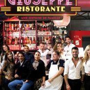 Giuseppe Ristorante : Marie-France star sur Twitter
