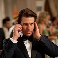 Tom Cruise : accusé de plagiat, on lui réclame 1 milliard de dollars
