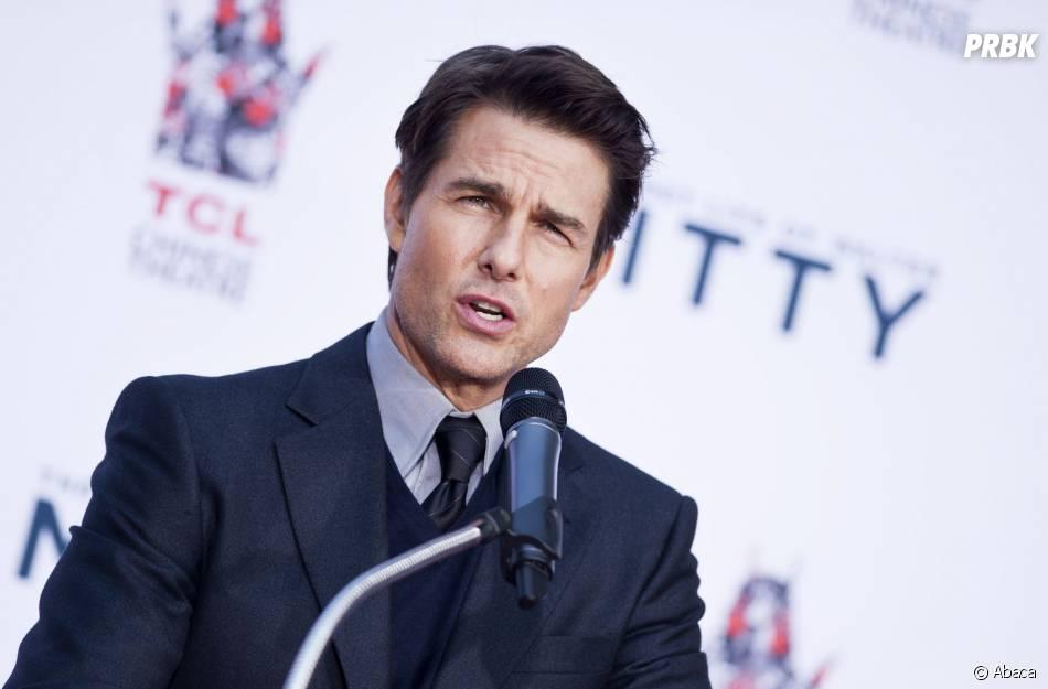 Tom Cruise : accusé d'avoir plagié son filmMission Impossible 4