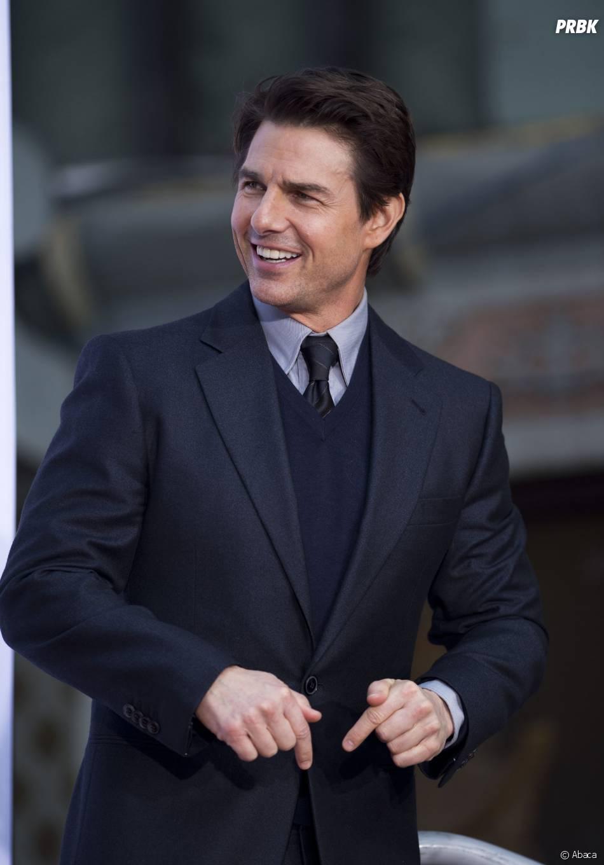 Tom Cruise : on lui réclame 1 milliard de dollars pour une accusation de plagiat