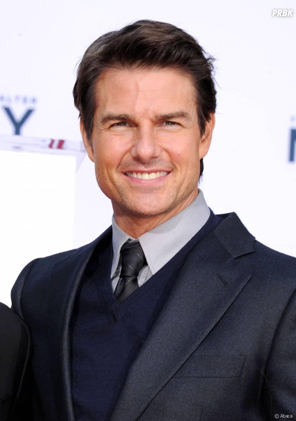 Tom Cruise face à un procès