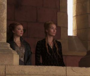 Les coulisses de la saison 4 de Game of Thrones se dévoilent