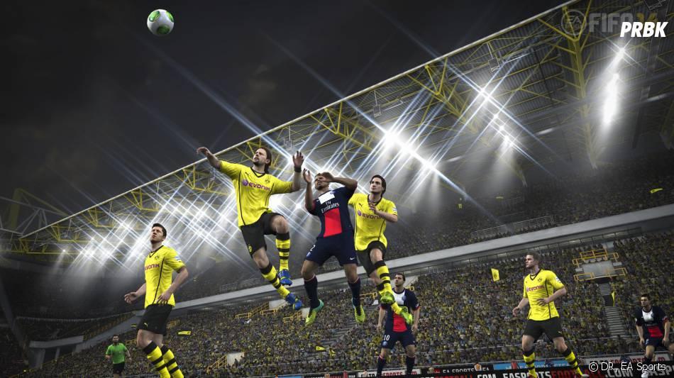 FIFA Coupe du Monde 2014 sort le 17 avril 2014