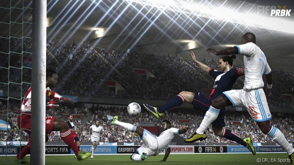 FIFA Coupe du Monde 2014 : la sortie est prévue pour le 17 avril 2014