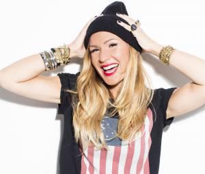 Vitaa : la chanteuse vient d'annoncer un duo avec Robin Thicke