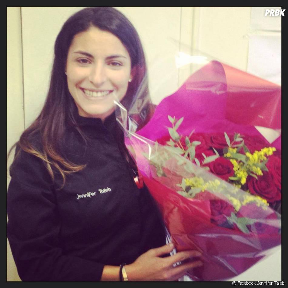 Top Chef 2014 : Jennifer Taieb prête à succéder à Naoëlle