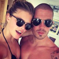 Max George (The Wanted) célibataire : séparation avec Nina Agdal