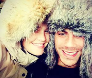 The Wanted : Max George ne sortirait plus avec Nina Agdal