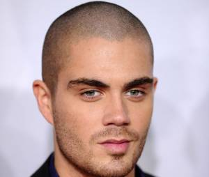 Max George (The Wanted) serait célibaitare