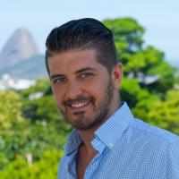 Les Marseillais à Rio : Antonin violent avec Stéphanie ? Sa réponse sur Facebook