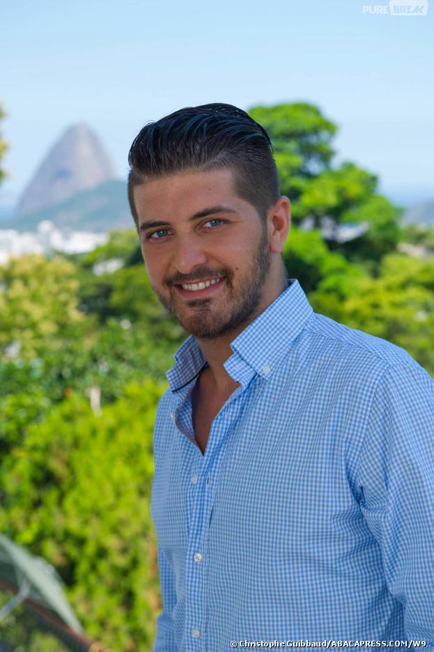 Les Marseillais à Rio : Antonin s'exprime sur son exclusion