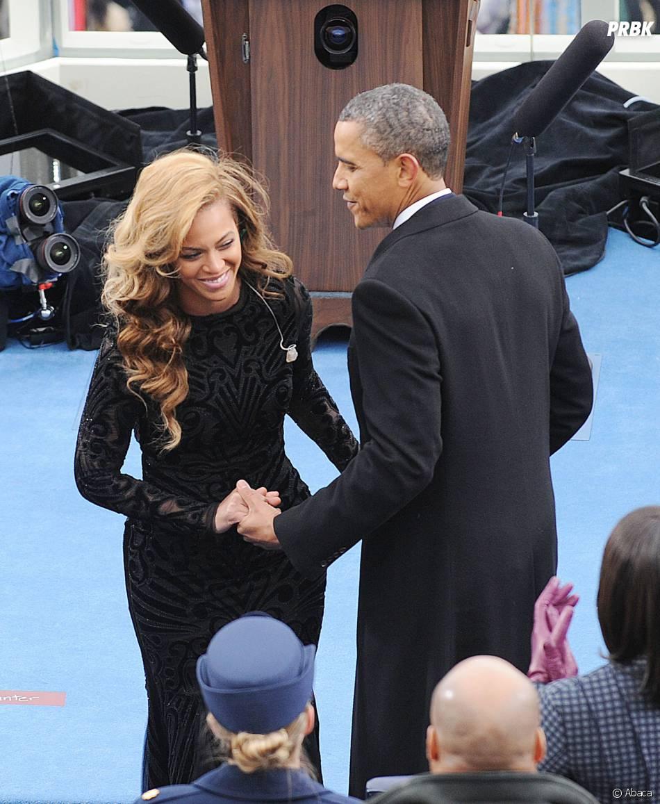 """Beyoncé et Barack Obama en couple ? Pascal Rostain explique son """"énorme blague"""""""