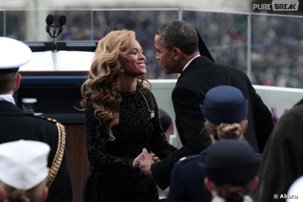 Beyoncé et Barack Obama, amants ? L'auteur de la rumeur se rétrace, les médias américains se moquent