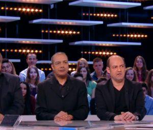 Les Inconnus : les Trois Frères fusionnent dans le Grand Journal de canal+