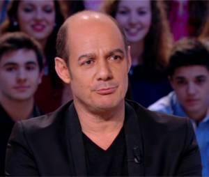 Pascal Campan dans Le Grand Journal de Canal+