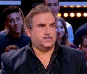 Bernard Bourdondans Le Grand Journal de Canal+