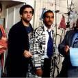 Les Inconnus ont fusionné dans le Grand Journal de Canal+