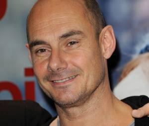 Bernard Campan des Inconnus