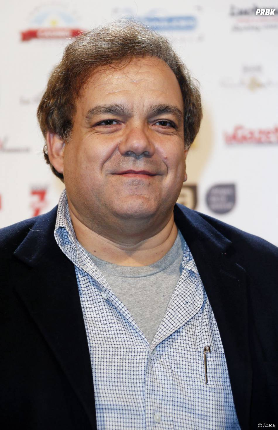 Didier Bourdon des Inconnus