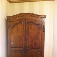 [INSOLITE] Vous ne devinerez jamais ce qui se cache dans cette armoire