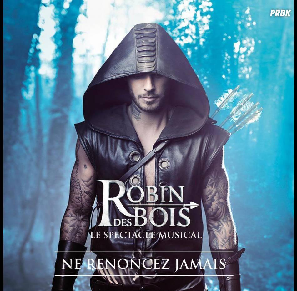 M. Pokora : la tournée de Robin des Bois passe par Strasbourg